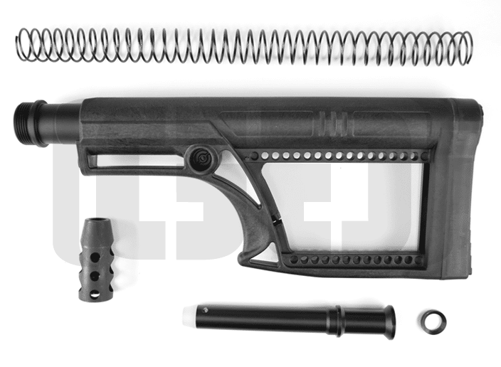 image of Calegalkit's CA Featureless AR15 Kit