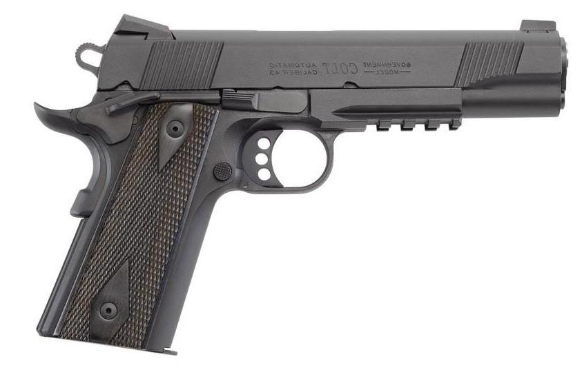 image of Colt 1911