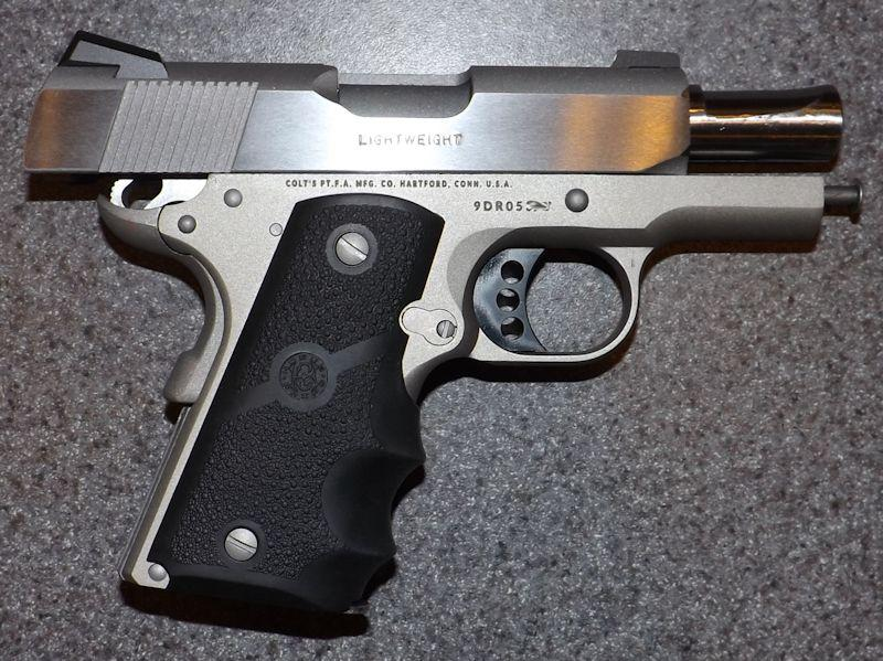 image of Colt Defender
