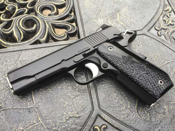 image of Dan Wesson Guardian Semi-Automatic
