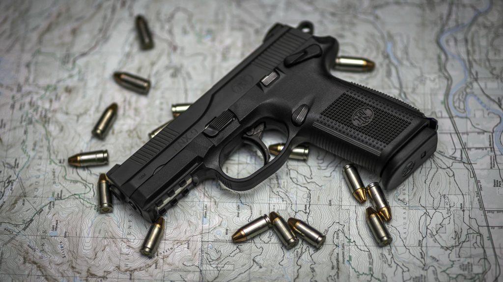 image of FN Herstal FNX-9