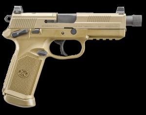 image of FNX-45