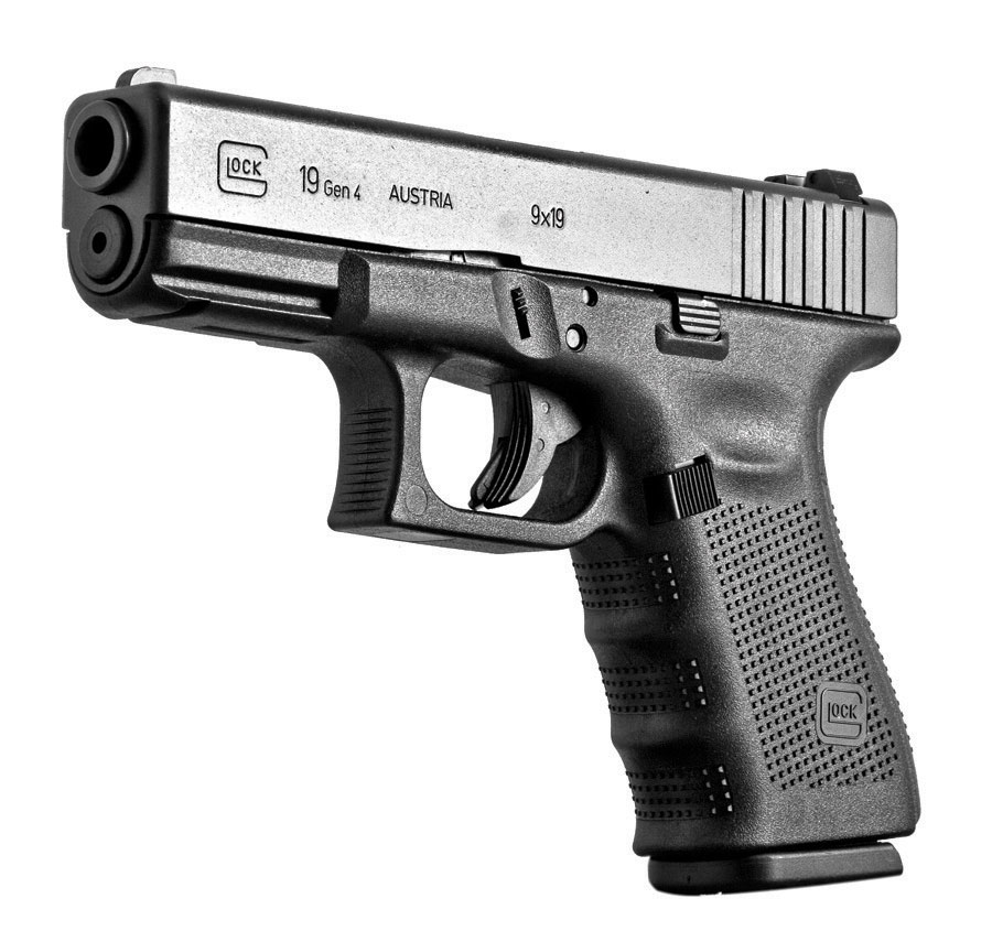 image of Gen 4 Glock 19