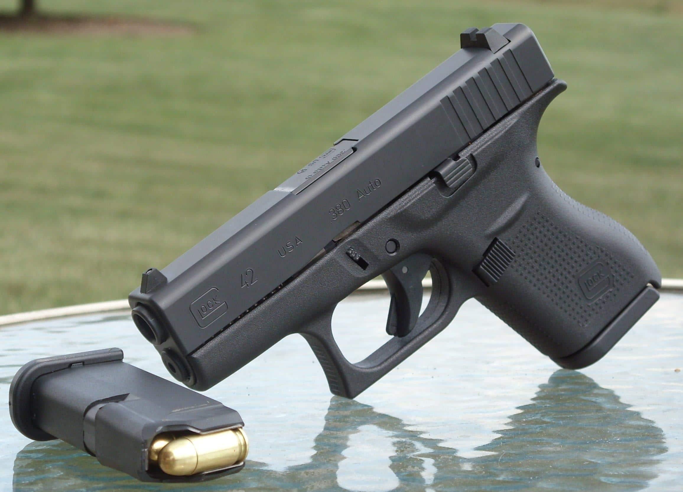 image of Glock 42