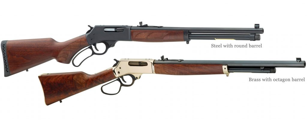 10 Best Lever Action Rifles Ever Built