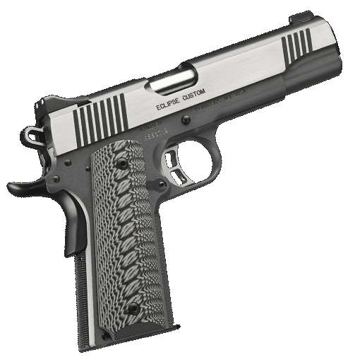 10 Best 10mm Pistols & Handguns in 2019 (and Beyond)