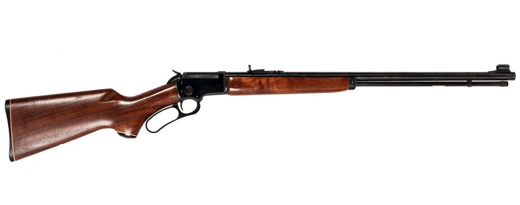 image of Marlin 39A rifle