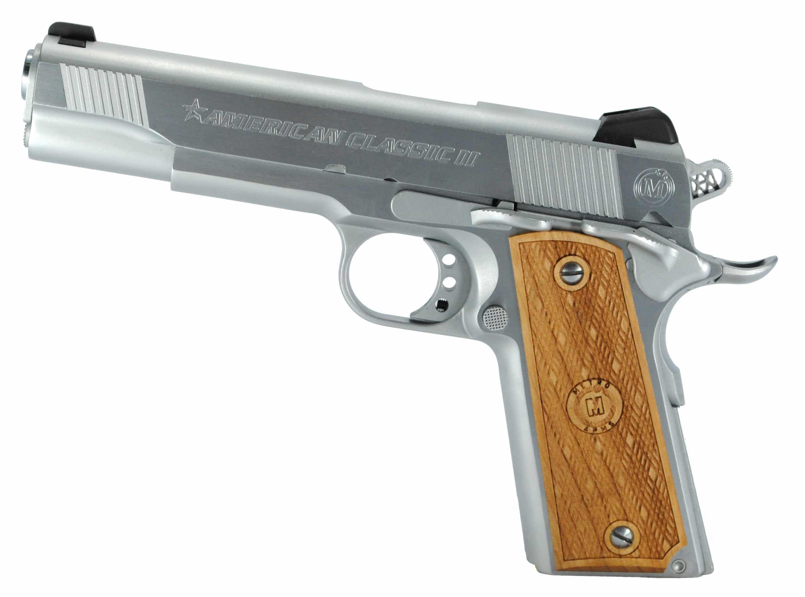 image of Metro Arms American Classic II 1911