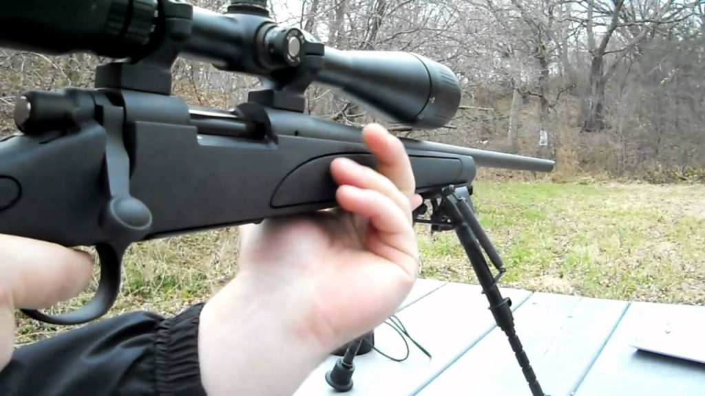 image of Remington 700 sps