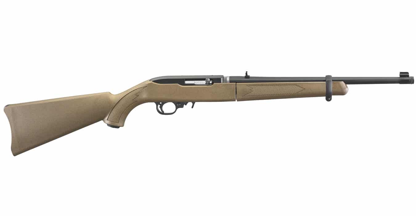 image of Ruger 10/22 Takedown
