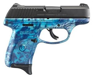 image of Ruger LC9