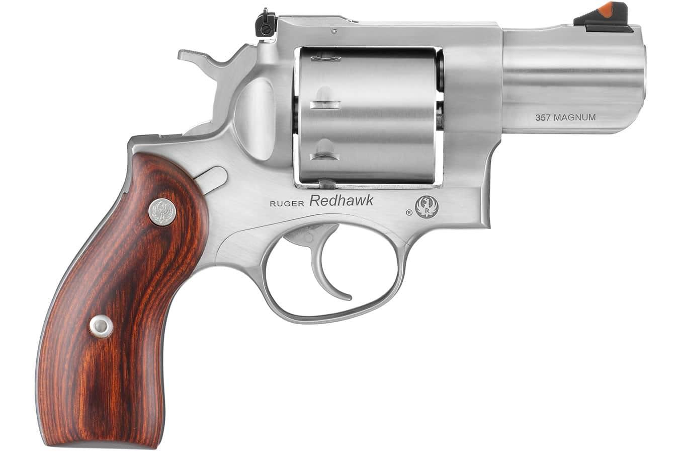 image of Ruger Redhawk