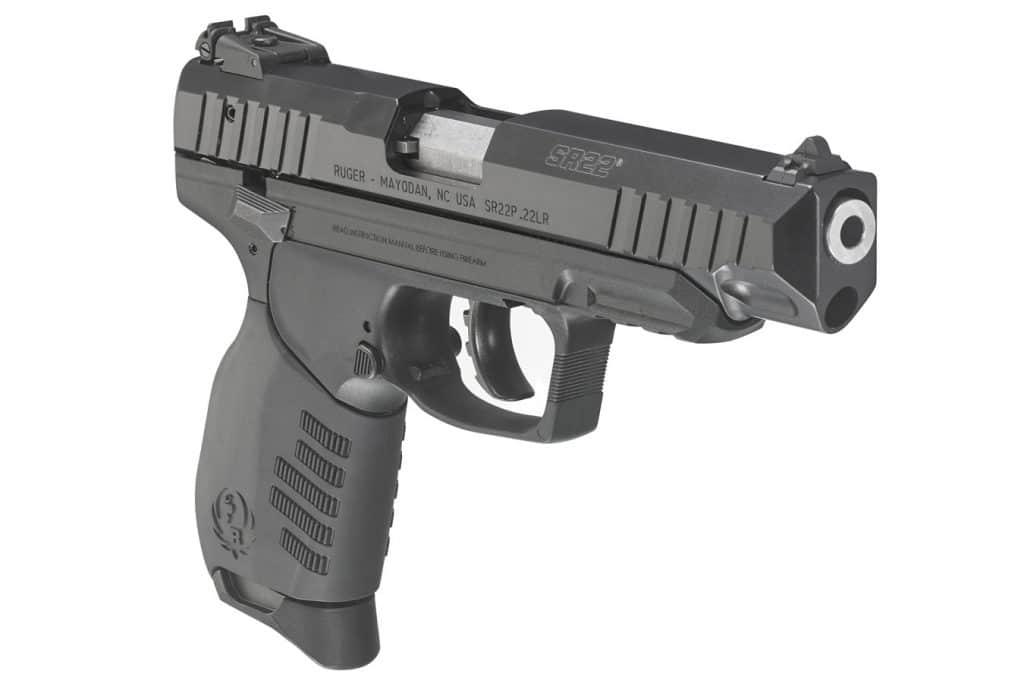 image of Ruger SR22