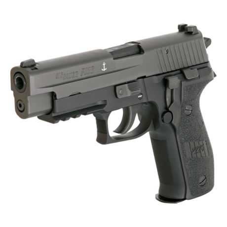 image of Sig Sauer MK25 P226