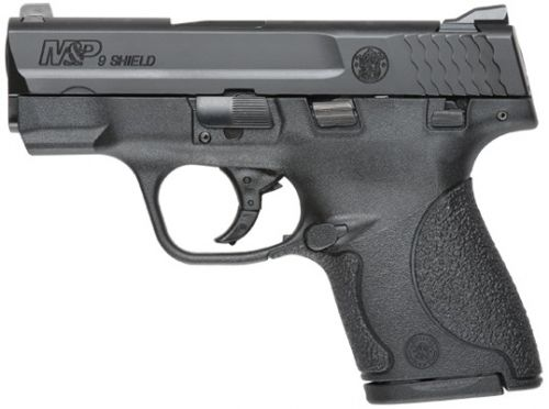 image of Smith & Wesson M&P Shield