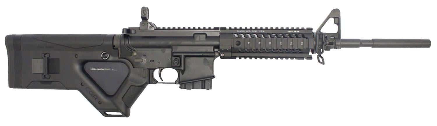 image of Stag Arms 2TF Featureless AR-15