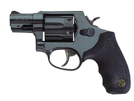 image of Taurus Model 617