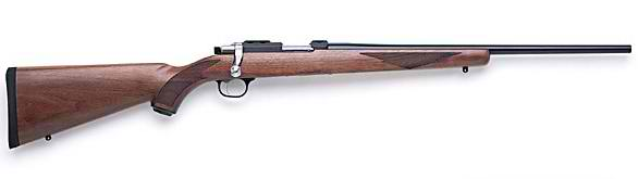 image of The Ruger 77/22