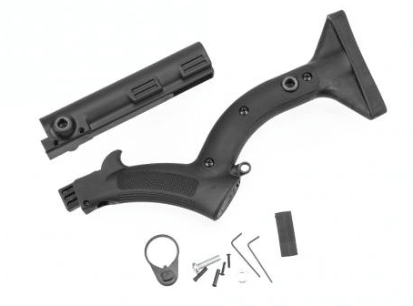 image of Thordsen Customs' FRS-15 Enhanced Stock Kit