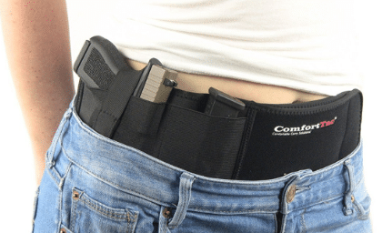 image of Ultimate Belly Band Holster