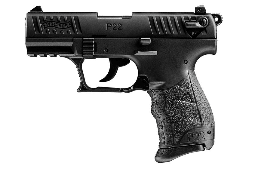 image of Walther P22