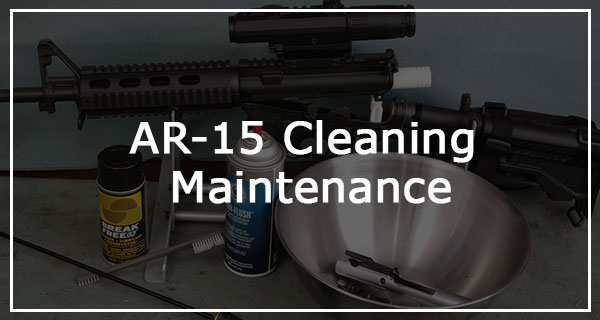 gun news daily guide - how to clean an ar15 maintenance in 2017