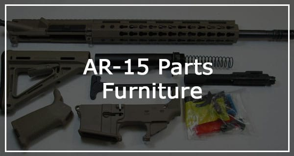 gun news daily's ar-15 parts furniture category