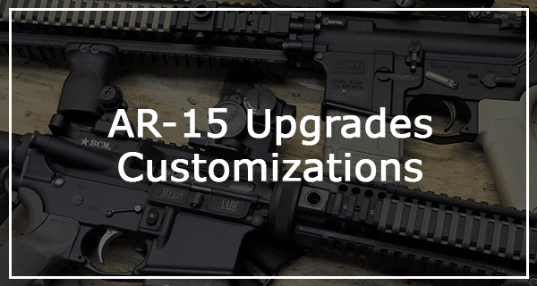 gun news daily's ar-15 upgrades customizations category