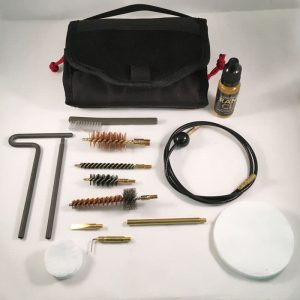 image of a dewey cleaning kit