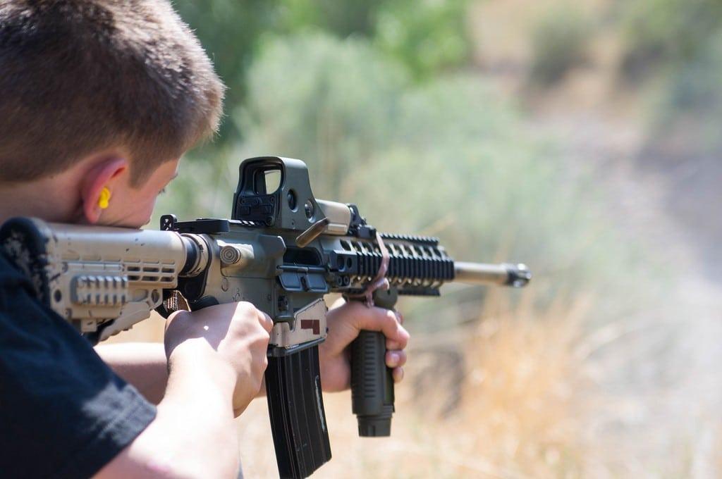 image of AR15 Handguard