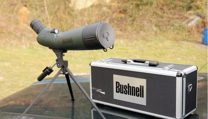 image of Bushnell Spotting Scope