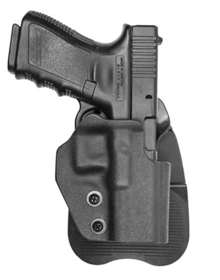 The Best Walther PPX Holster on the Market [Complete Review