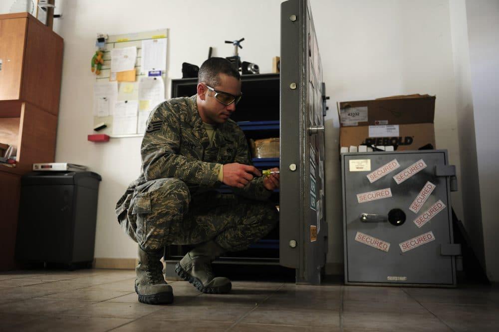 Gun Cabinet or Gun Safe? Making the Hard Choices - Gun News Daily