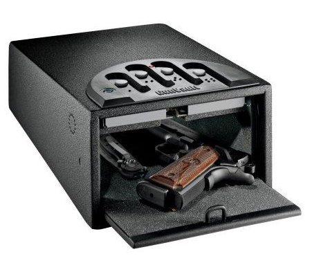 image of GunVault Minivault