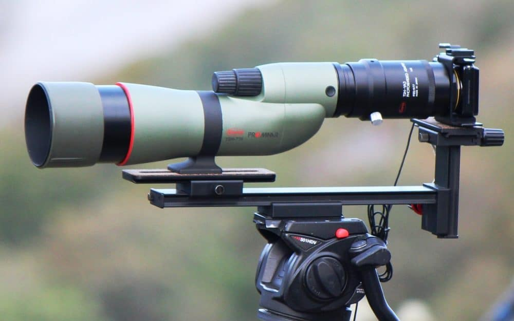 image of Kowa Spotting Scope