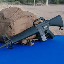image of Colt M16A1 Re-Issue