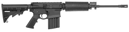 image of DPMS GII AP4-OR