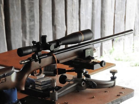 image of Leupold Rifle Scope