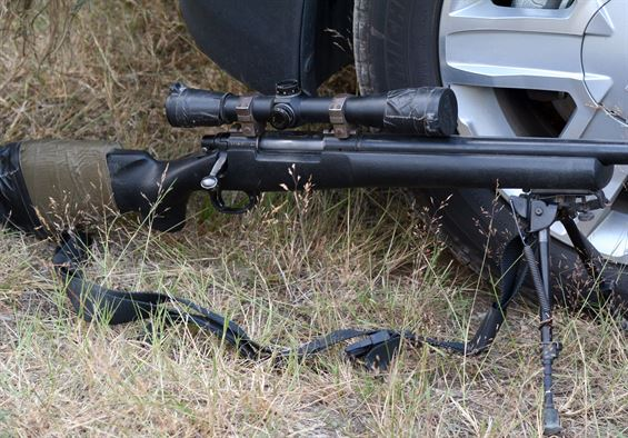 How to Choose a Long-Range Scope Over 1000 Yards [Review +