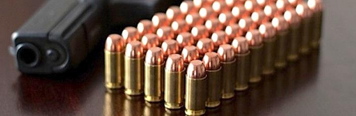 image of glock 23&23 ammo
