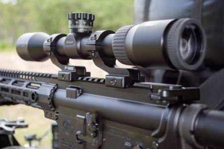 image of ar15 scope