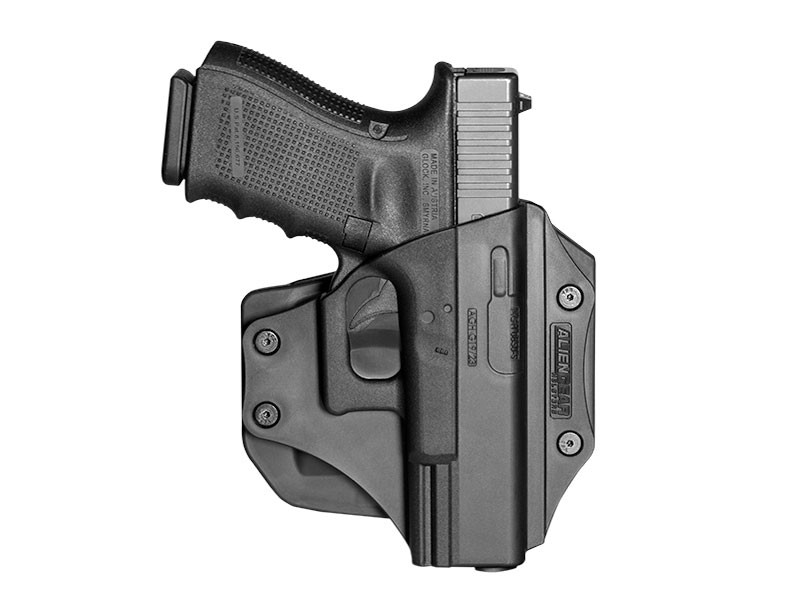 image of conceal carrying
