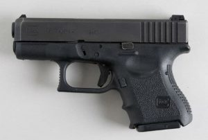 picture of a glock 26