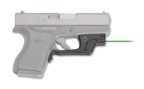 Crimson-Trace-Laserguard-Green-Laser-Sight-for-Glock-42-Glock-43-LG-443G