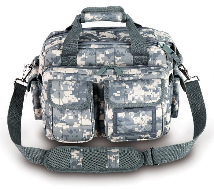 image of Explorer Pistol Range Bag