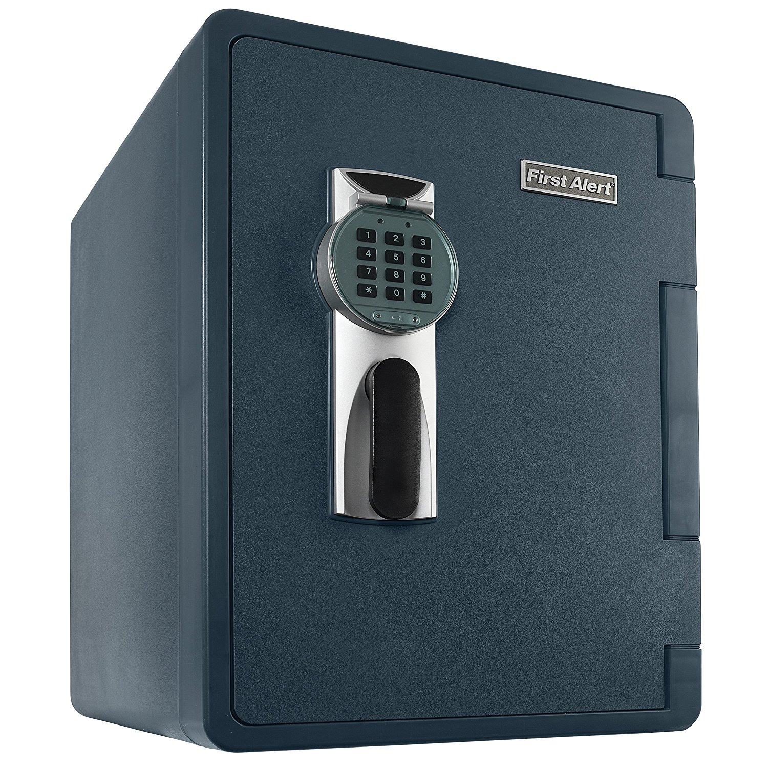 First Alert Waterproof Fire Safe With Digital Lock