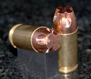 a picture of 380 acp lehigh defense xtreme penetrators
