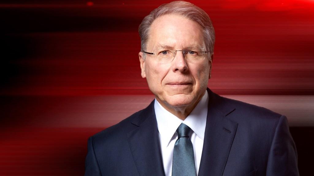 NRA-CEO-Wayne-Lapierre