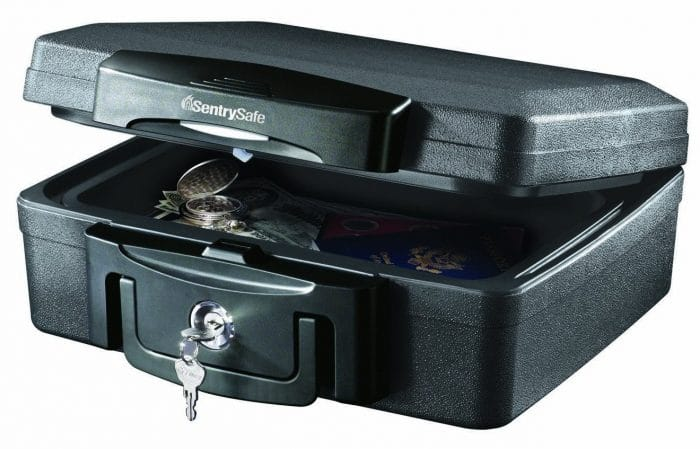 image of Sentry Fire and Water Safes