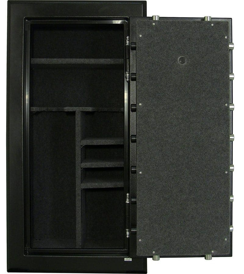Steelwater Extreme Duty 22 Long Gun Safe